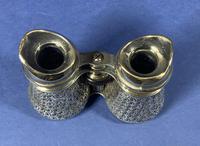 19th Century London Silver Hallmarked Binoculars (6 of 10)