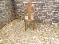 Richard Norman Shaw Set of Eight Chairs (6 of 9)