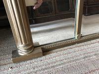 Regency Gilt Landscape Mirror (4 of 6)