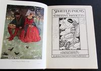 1920 Shorter Poems  By Christina Rossetti illustrated By Florence Harrison 1st Edition (6 of 6)