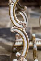 19th Century Giltwood Table