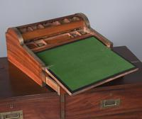 Victorian Colonial Camphorwood Writing Slope (3 of 14)