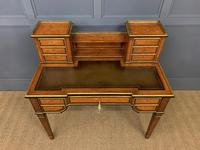 19th Century Amboyna Writing Desk (13 of 19)