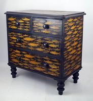 Fish on a Victorian Chest (4 of 7)