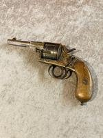 Deactivated Revolver (16 of 16)