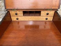 Regency Rosewood Davenport Desk (8 of 26)
