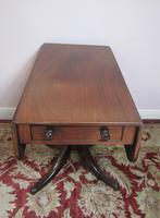 Mahogany Pembroke table (3 of 8)
