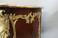 French Louis XV Style Chest of Drawers by E Kahn (5 of 11)