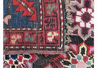 Vintage Kurdish Runner (6 of 7)