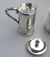 Extremely Rare Silver Plate Elkington Novelty Moorish Coffee Pot c.1901 (6 of 11)
