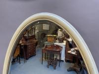 Large Oval Wall Mirror (6 of 6)