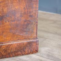 Burr Walnut Pier Cabinet (10 of 12)