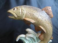 Fishy Cast Iron Door Stop (3 of 5)