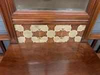Large Victorian Walnut Hall Stand by James Shoolbred and Co. (14 of 17)