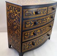 Decorated Butterflies Chest (6 of 7)