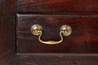 Fine 18th Century Antique Oak Welsh Dresser and Plate Rack (11 of 11)