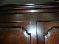 Oak Housekeepers Cupboard / Press Cupboard (6 of 8)