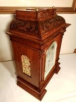Outstanding Westminster-Chime Bracket/ Table Clock (7 of 9)