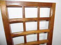 Edward Barnsley Style Chairs (4 of 11)