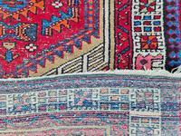 Antique Serab Runner Rug (7 of 8)