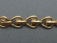 9ct Gold Rolex Tudor Royal Ladies Wrist Watch & Strap (2 of 8)