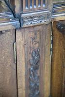 Antique Mahogany Bookcase (2 of 10)