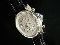 Breitling For Bentley  Wristwatch (4 of 8)