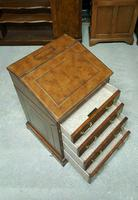 Maitland Smith Leather Davenport Desk (12 of 12)