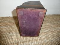 19th Century Coromandel Stationery Box (6 of 8)