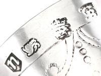 Sterling Silver Goblet - Antique Charles I 1630 (9 of 12)