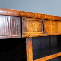 Open Rosewood Bookcase (2 of 12)