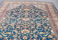 Fine antique Sultanabad carpet 365x263cm (2 of 5)