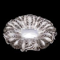Georgian Solid Silver Tazza / Dish / Bowl - Charles Reily & George Storer 1833 (2 of 27)