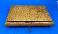 Russian Burr Ash Table Box (2 of 14)