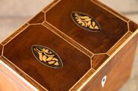 Stunning Georgian Watch Box 1820 (10 of 10)