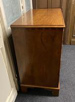 Quality Burr Chest of Drawers (10 of 14)