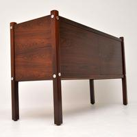 1960's Brazilian Rosewood 'Luciana' Sideboard by Sergio Rodrigues (3 of 12)