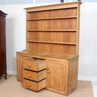 Pine Dresser 19th Century Welsh Kitchen (5 of 12)