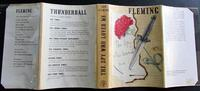1965 The Spy Who Loved Me by Ian Fleming with Original Dust Jacket (3 of 4)