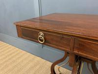 Mahogany Lamp Table (5 of 17)