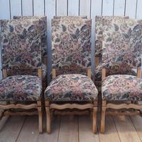 Dining Chairs (2 of 6)