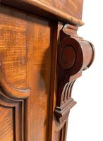 Mid-19th Century Breakfront Bookcase (6 of 7)