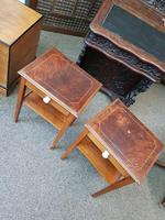 Pair of Bed Tables (2 of 4)