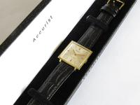 Gents 1970s Accurist Wrist Watch (3 of 6)