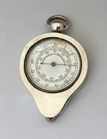 Extremely Rare George V Silver Opisometer (5 of 6)
