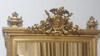 Large French Gilt Pier Mirror (3 of 7)
