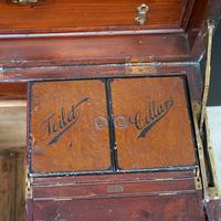 Royal Naval Officers Trunk (5 of 12)