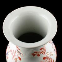 18th Century Style Chinese Porcelain Vase (4 of 8)