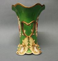 A Henry & Richard Daniel Twin-Handled Vase, c.1825-30 (8 of 11)
