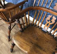 Pair of Windsor Chairs (12 of 14)
